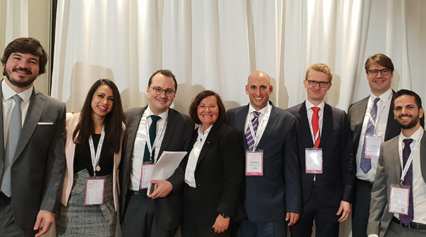 Young Lawyers' Congres (AIJA)